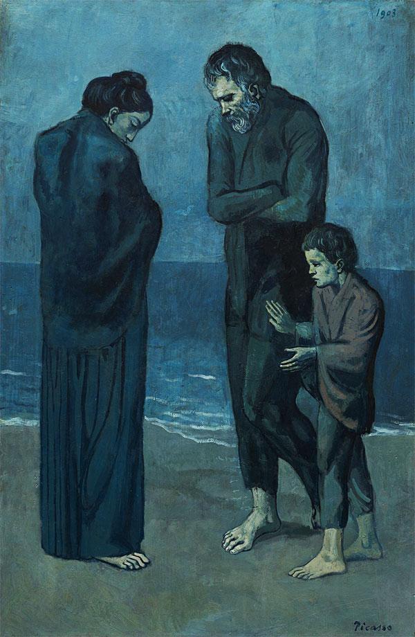 Pablo-Picasso_La-Tragedie_1903
