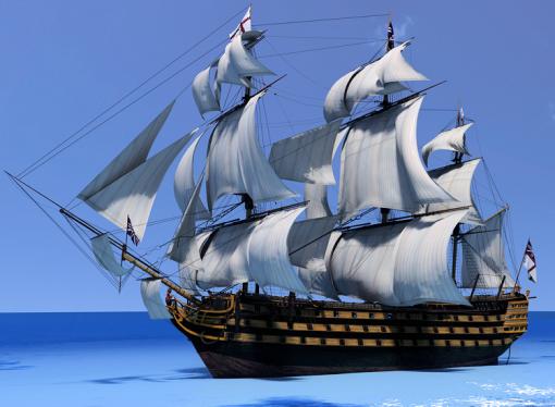 Сколько моряков уходит в плавание?