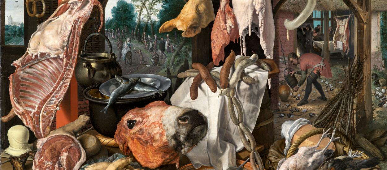 Мясная лавка (1551)