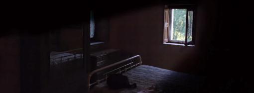 Комната с двумя зеркалами и мною в объятиях