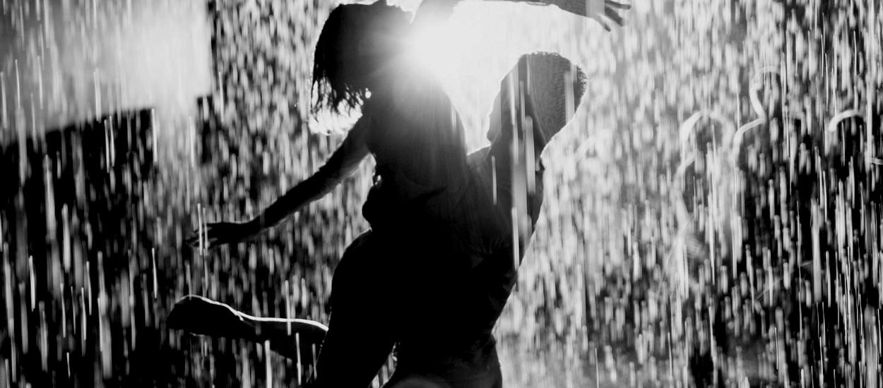 Дождь⁴