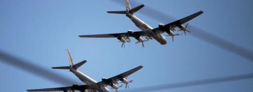 Деловой подход к бомбардировщикам