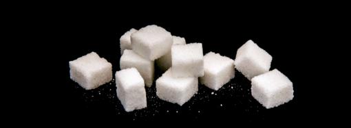 Двадцать семь кусков сахара