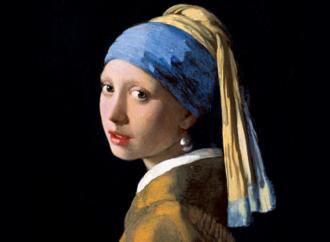 Девушка с тремя рублями
