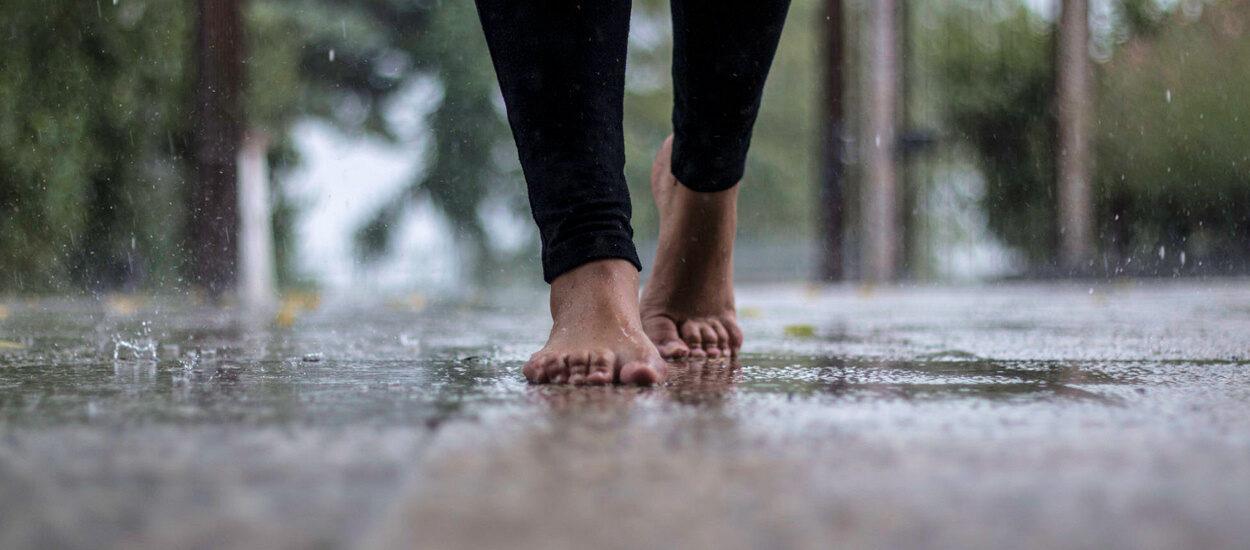 Заждались дождя