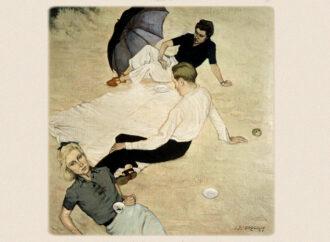 Пикник (из Луи ле Броки)